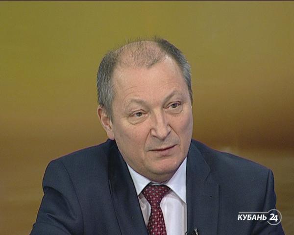 Министр сельского хозяйства Краснодарского края Гаркуша: рентабельность животноводческой отрасли сейчас составляет рекордные 28%