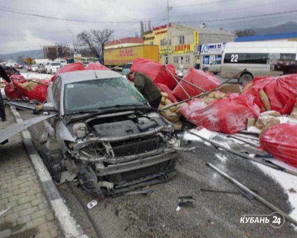 «Факты. Происшествия»: ДТП в Новороссийске, лишение свободы на 101 год, ограбление кредитной конторы