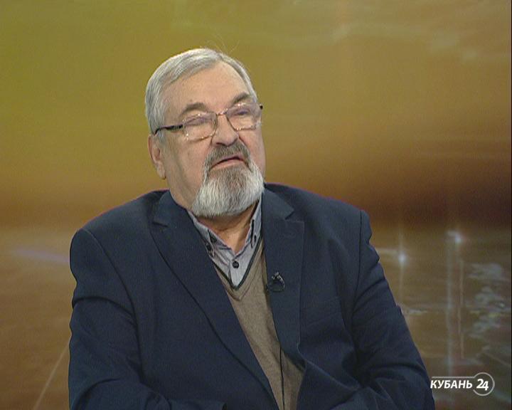 Профессор КубГУ Владимир Черный: сейчас за границей хотят принизить роль СССР в Великой Победе