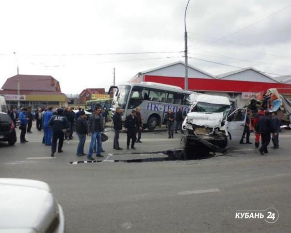 «Факты. Происшествия»: уголовное дело по факту ДТП в Новороссийске, 4 кг наркотиков в Старотитаровской, кража 10 тыс. юаней в Краснодаре