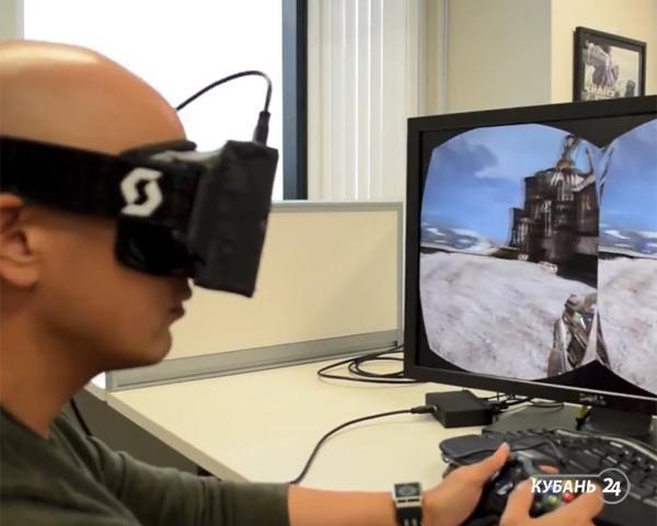 «Факты. Интернет-news»: фильм для просмотра в очках виртуальной реальности, гаджеты под запретом для детей, «прыгающая» фура в обзоре YouTube