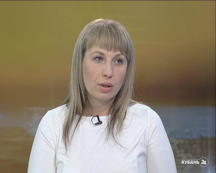 Заместитель гендиректора фонда капитального ремонта Елена Березницкая: на сегодняшний день Кубань на третьем месте по стоимости тарифов на капремонт