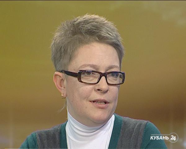 Руководитель «Первого радио Кубани» Ольга Киппель: наши ведущие — друзья, которые пересказывают вам новости