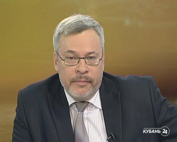 Декан КубГУ Александр Ващенко: для Востока главное — интересы семьи, народа, и в этом Россия с Китаем похожи