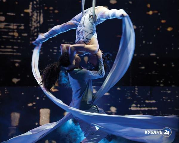«Арт&Факты»: кубанская анимация, Cirque Eloize в Краснодаре, кинопремьеры недели