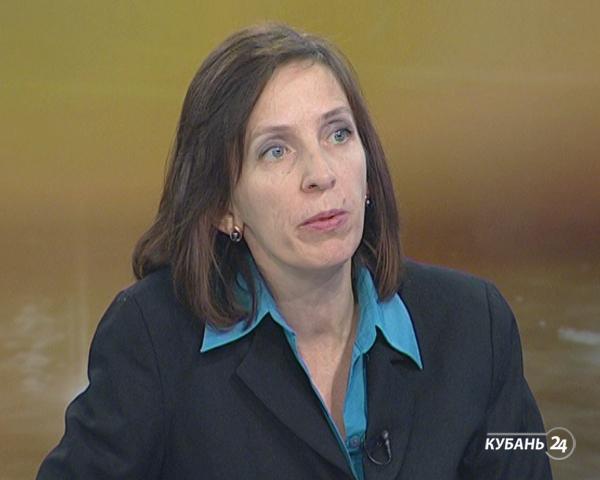 Замглавы Госинспекции труда на Кубани Марина Ефименко: работающие без оформления граждане не задумываются о последствиях