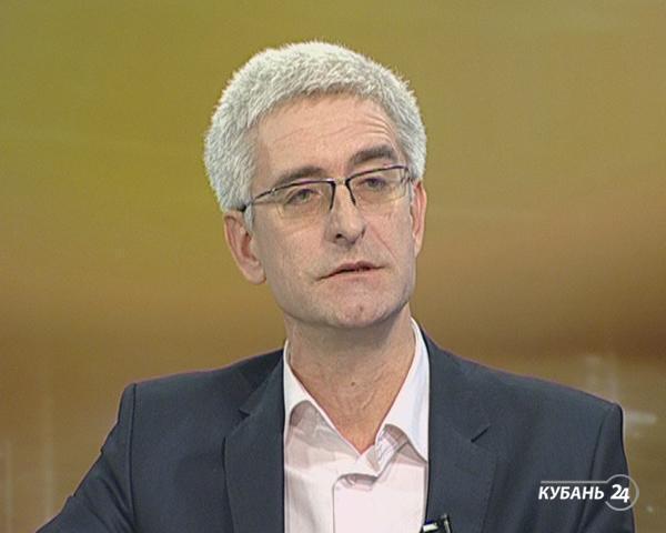 Руководитель департамента цен и тарифов Сергей Милованов: большинство граждан интересует то, как именно начисляют платежи за коммунальные услуги