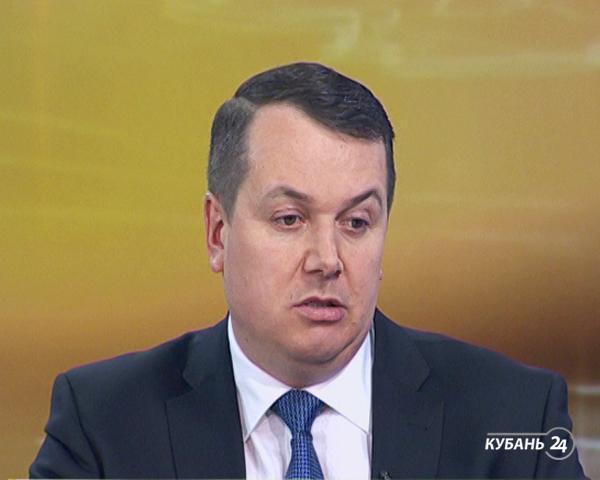 Руководитель МУП «КТТУ» Алексей Князев: мы боремся за каждого пассажира