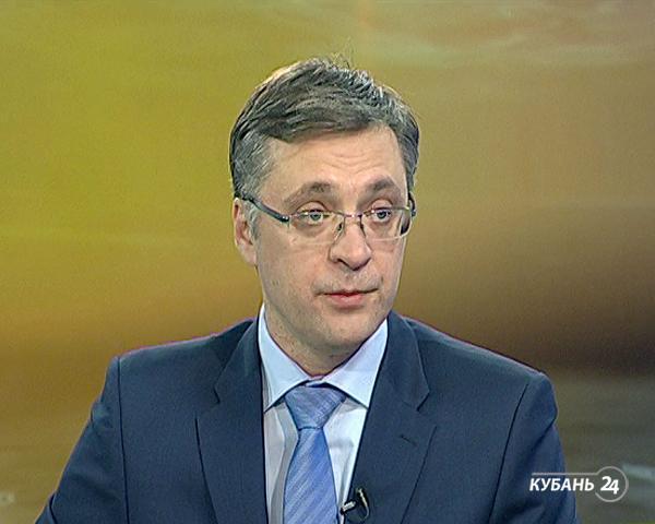 Замминистра строительства Краснодарского края Владимир Тимошенко: в случае успеха программы «Жилье для российской семьи», она будет продлена