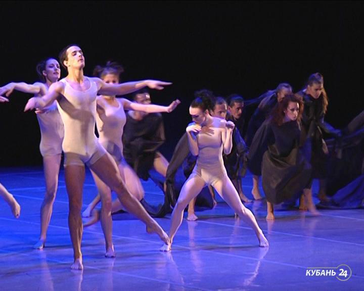 «Арт&Факты»: фестиваль современной хореографии и концерт Светланы Сургановой в Краснодаре, фильмы Акиры Куросавы в «Кубанькино»