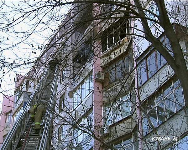 «Факты 24»: пожар в краснодарской многоэтажке, годовщина воссоединения Крыма с Россией, в Армавире в реке нашли гроб
