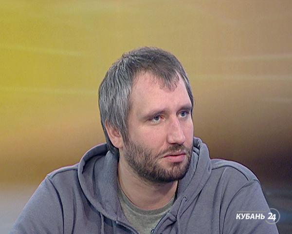 Режиссер Юрий Быков: когда ты пытаешься донести до людей свои мысли, ты не имеешь права на этом зарабатывать