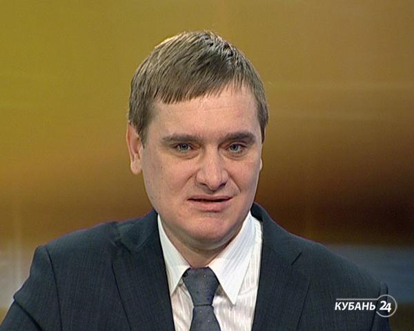 Президент ассоциации туриндустрии Кубани Петр Бобрий: Сочи, Геленджик и Анапа должны войти в «Золотое кольцо юга России»