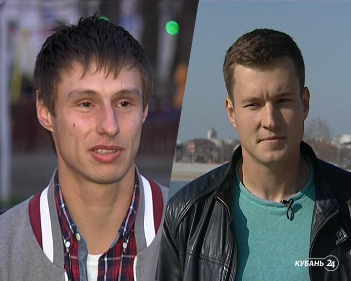 «Факты. Спорт»: Герой недели. Краснодарские гребцы Даниил Андриенко и Ростислав Дрожжачих