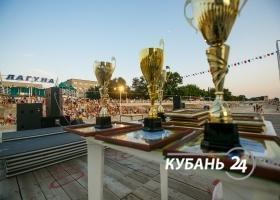 День города в Приморско-Ахтарске