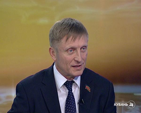 Директор ВДЦ «Орленок» Александр Джеус: ценность лагеря — в том, что он как катализатор воздействует на умы детей