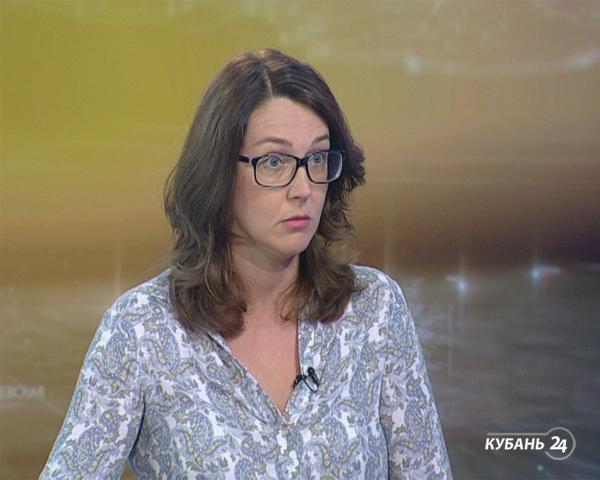 Заместитель завкафедрой экономического анализа КубГУ Людмила Галяева: Россия прекрасно справилась с теми испытаниями, которые выпали на ее долю