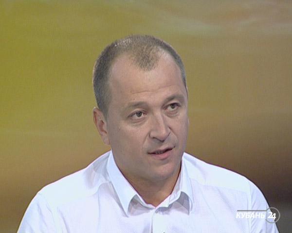 Начальник Краснодарского территориального управления ГК «Автодор» Николай Ильин: не развивая дополнительных грузовых дворов, мы не снизим аварийность