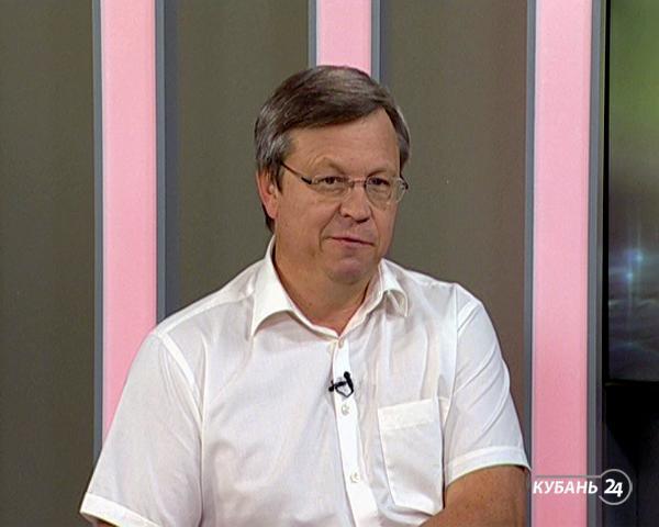 Руководитель управления по виноградарству и виноделию Кубани Олег Толмачев: в данный момент работать на иностранном сырье — допустимо