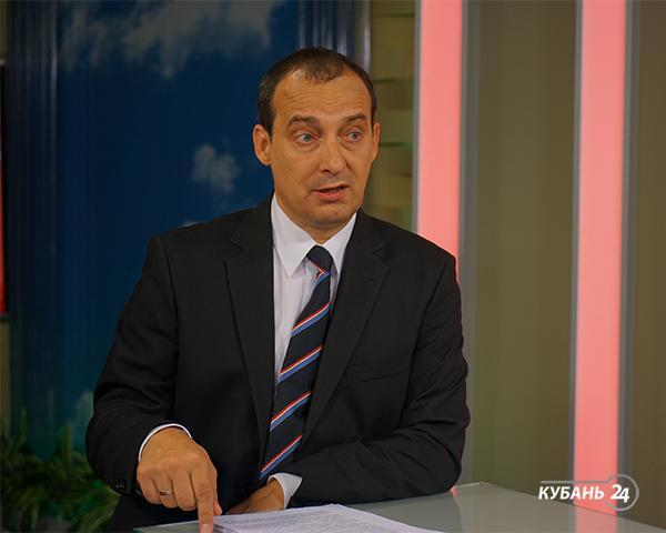 Председатель крайизбиркома Юрий Бурлачко: в стране и на Кубани 11 лет выборы губернатора не проводились
