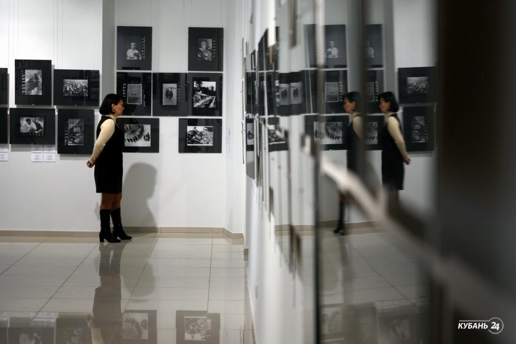 «Арт&Факты»: международный фестиваль Photovisa стартовал в Краснодаре, министр культуры Кубани Лапина провела пресс-конференцию