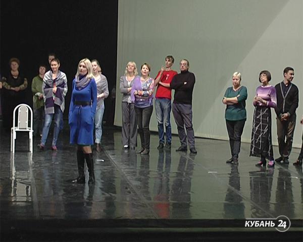 «Арт&Факты»: в Музыкальном театре покажут фантасмагорию «Ночь в Опере», фортепианное трио Bel Suono выступит в Краснодаре