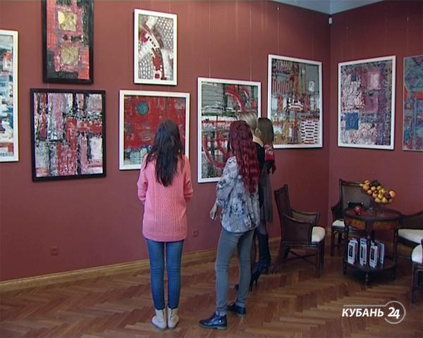 «Арт&Факты»: Нино Катамадзе выступила в Краснодаре, фестиваль GG Jazz пройдет в столице Кубани