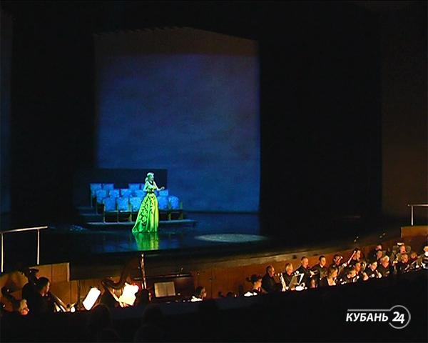 «Арт&Факты»: в Музыкальном театре состоялась премьера фантасмагории «Ночь в опере», в Сочи проходит XV фестиваль «Кинотаврик»