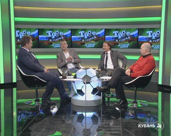 «Трое в гетрах, не считая собаки»: Перспективы сборной России на Евро-2016, гость — Максим Бузникин