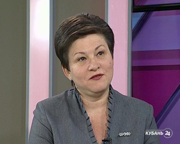 Детский омбудсмен на Кубани Татьяна Ковалева: много обращений связано с проживанием ребенка после развода родителей
