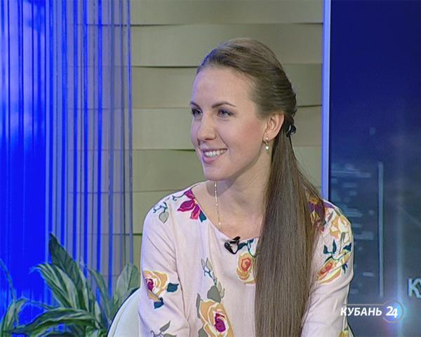 Актриса краснодарского Молодежного театра Анна Нежута: давно не было такой премьеры, как «Событие»
