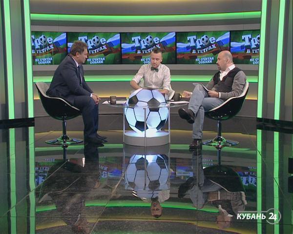 «Трое в гетрах, не считая собаки»: альтернативная таблица чемпионата России, лигоевропейские прогнозы