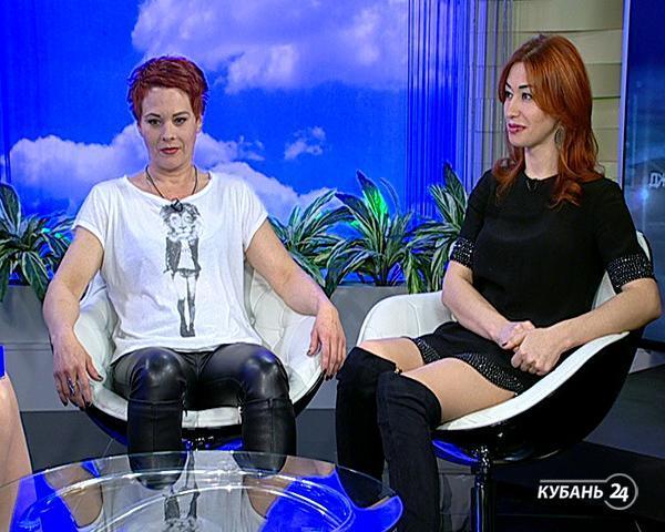Участницы «Боев белых воротничков» Зара Исакова и Алена Остапенко: нас подтолкнуло к участию в шоу желание победить