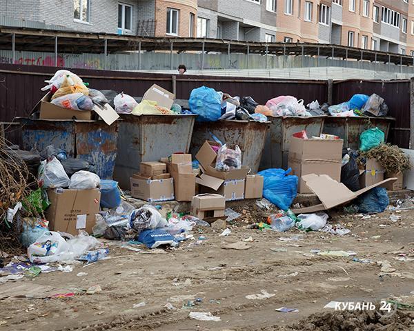 «Деловые факты»: деньги из мусора