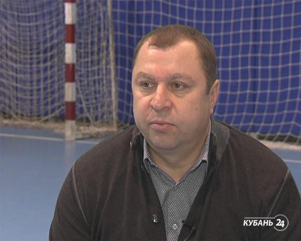 «Факты. Спорт»: Герой недели. Гандболист Станислав Кулиниченко