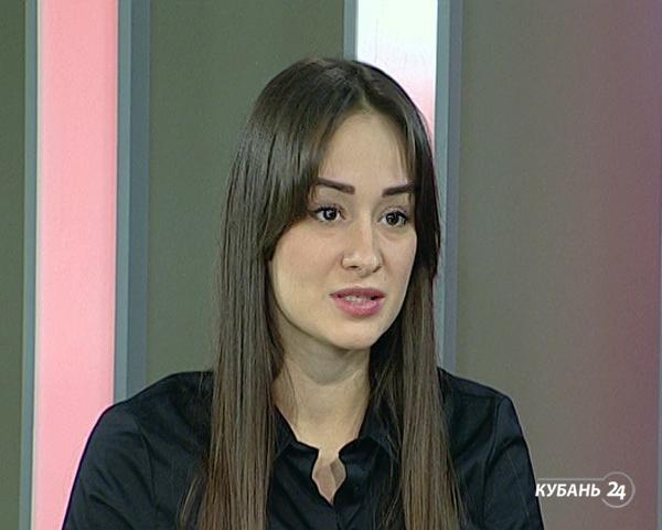 Преподаватель спортивных бальных танцев Елена Гладченко: в рейтинге лучших пар мира краснодарцы на 15-м месте