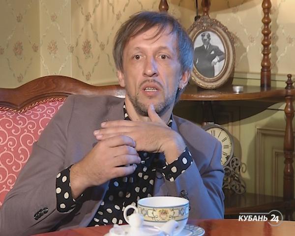 «Творческий подход». Станислав Слободянюк