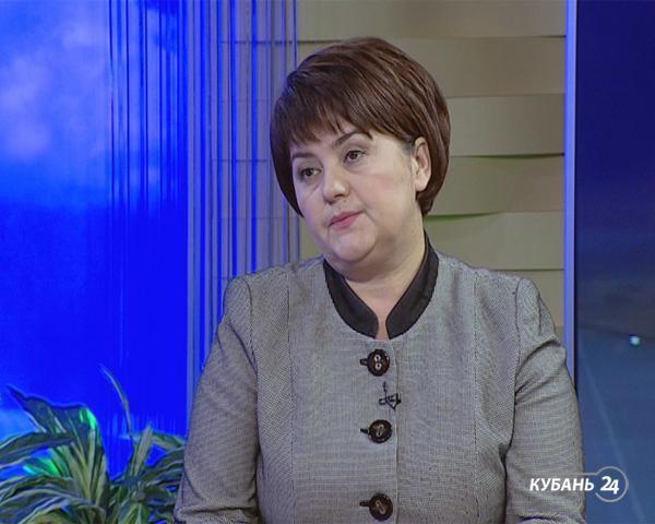 Главный детский инфекционист Кубани Нафисет Тхакушинова: о грамотной профилактике гриппа и ОРВИ