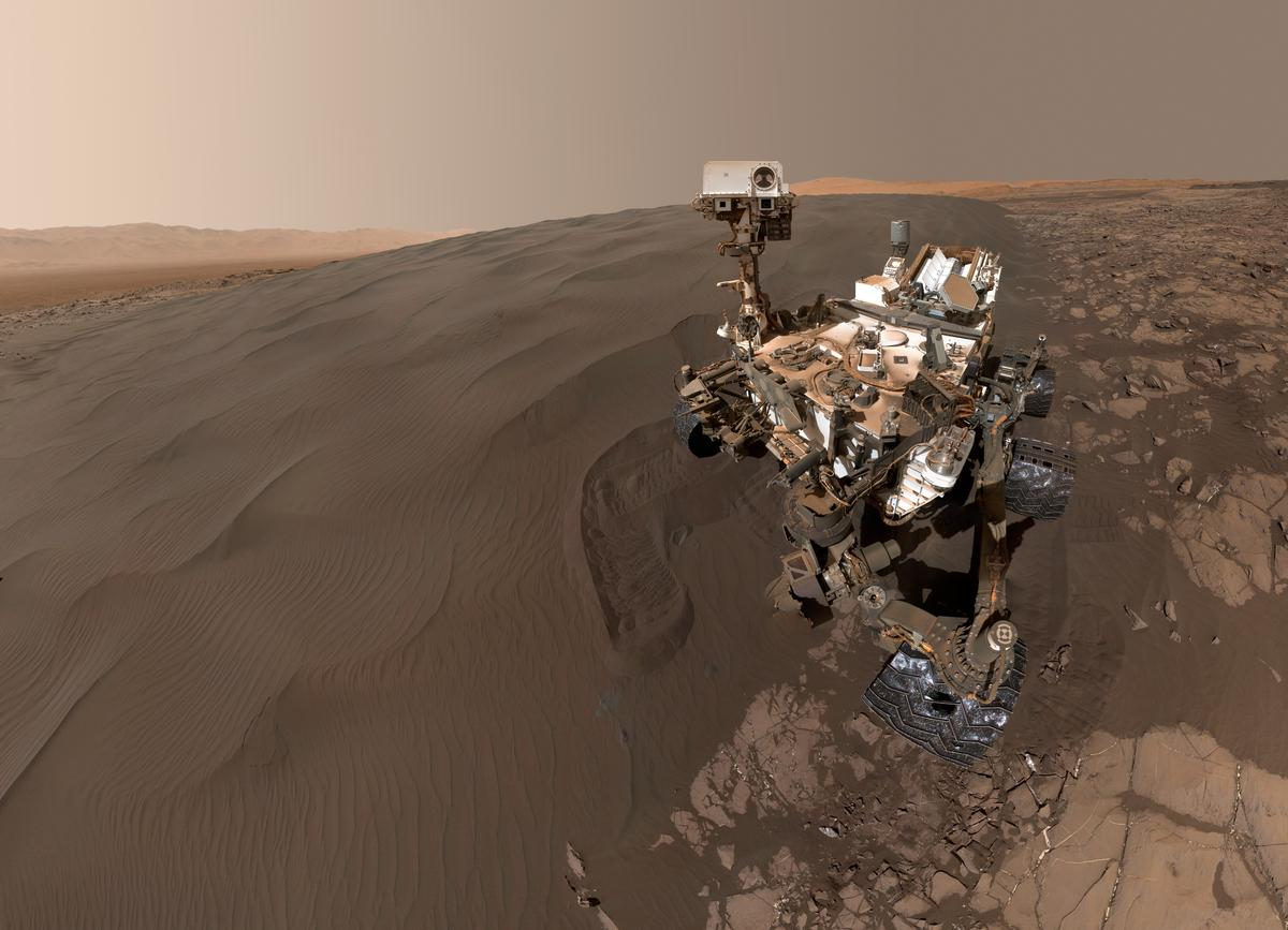 mars rover images - HD 1280×926