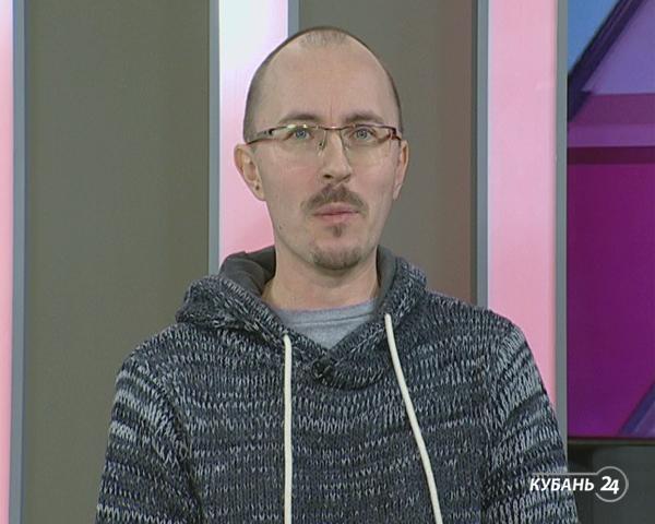 Главный редактор портала «ЮГА.ру» Антон Смертин: Интернет сейчас — важная среда для передачи информации