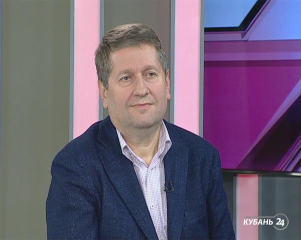 Онколог Игорь Поляков: наше лечение онкологии не уступает зарубежному