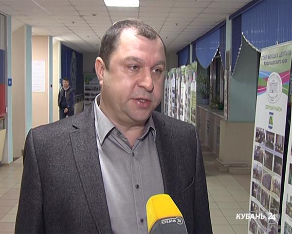 Главный менеджер ГК «Кубань»: задача на сезон — попасть в четверку лучших команд