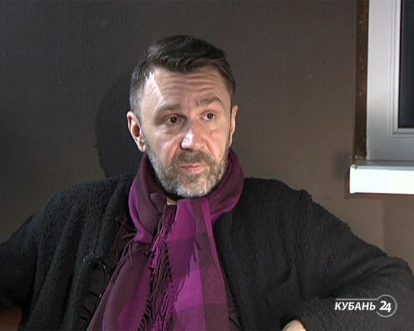 Лидер группировки «Ленинград» Сергей Шнуров: я хочу сделать коллектив мультижанровым, который не будет привязан ни к одному модному направлению