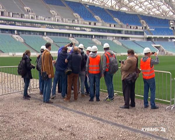 «Факты 24»: в Краснодаре участились случаи угона велосипедов, инспекторы ФИФА оценили готовность Сочи к ЧМ-2018