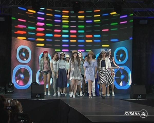 День высокой моды на фестивале «Битва талантов»