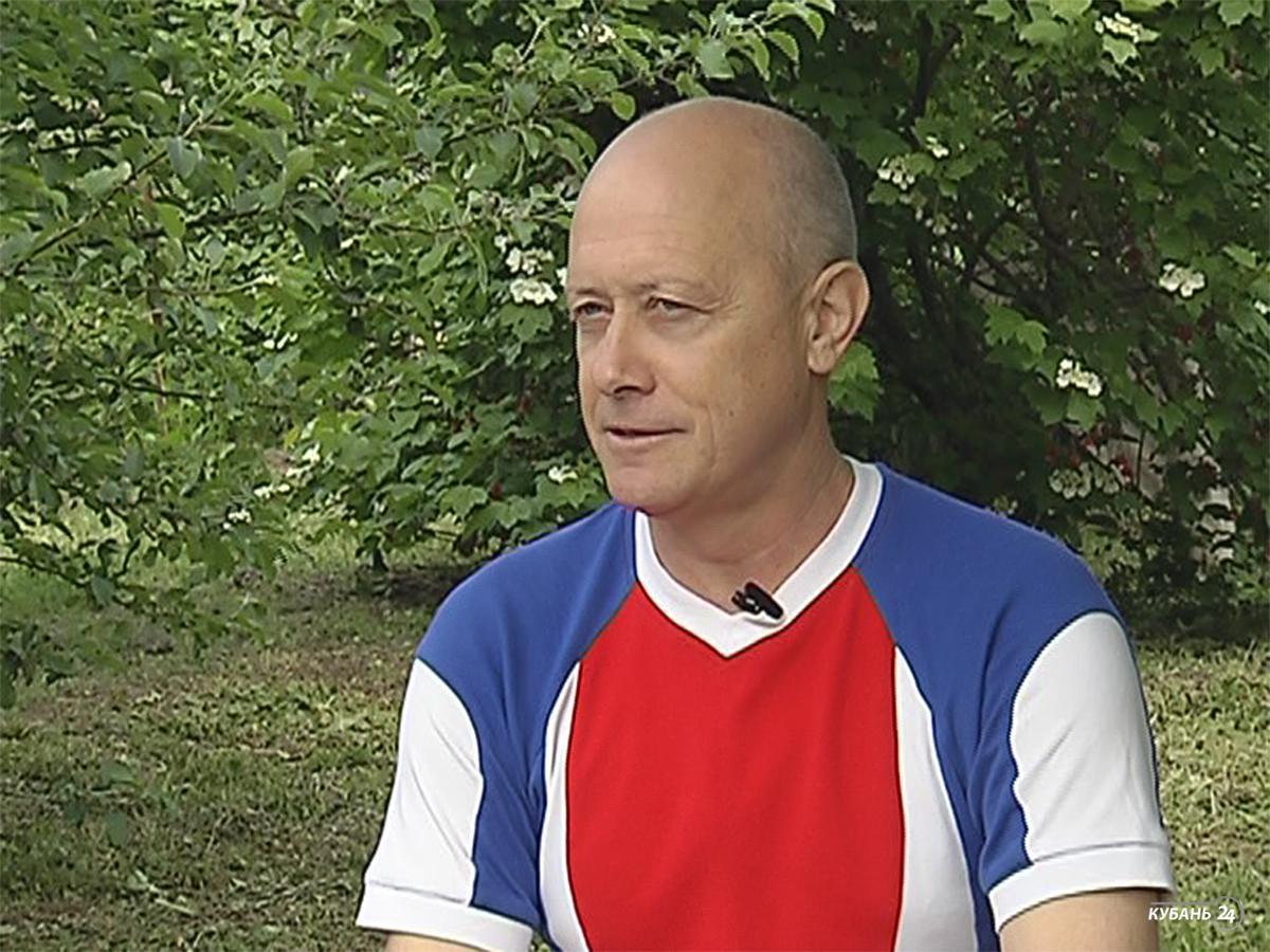 «Факты. Спорт»: Герой недели. Кубанский тренер по гиревому спорту Виктор Сахаров