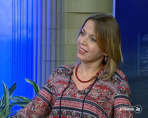 Актриса краснодарского Театра драмы Олеся Богданова: мы работаем для зрителей, для их любви, восприятия