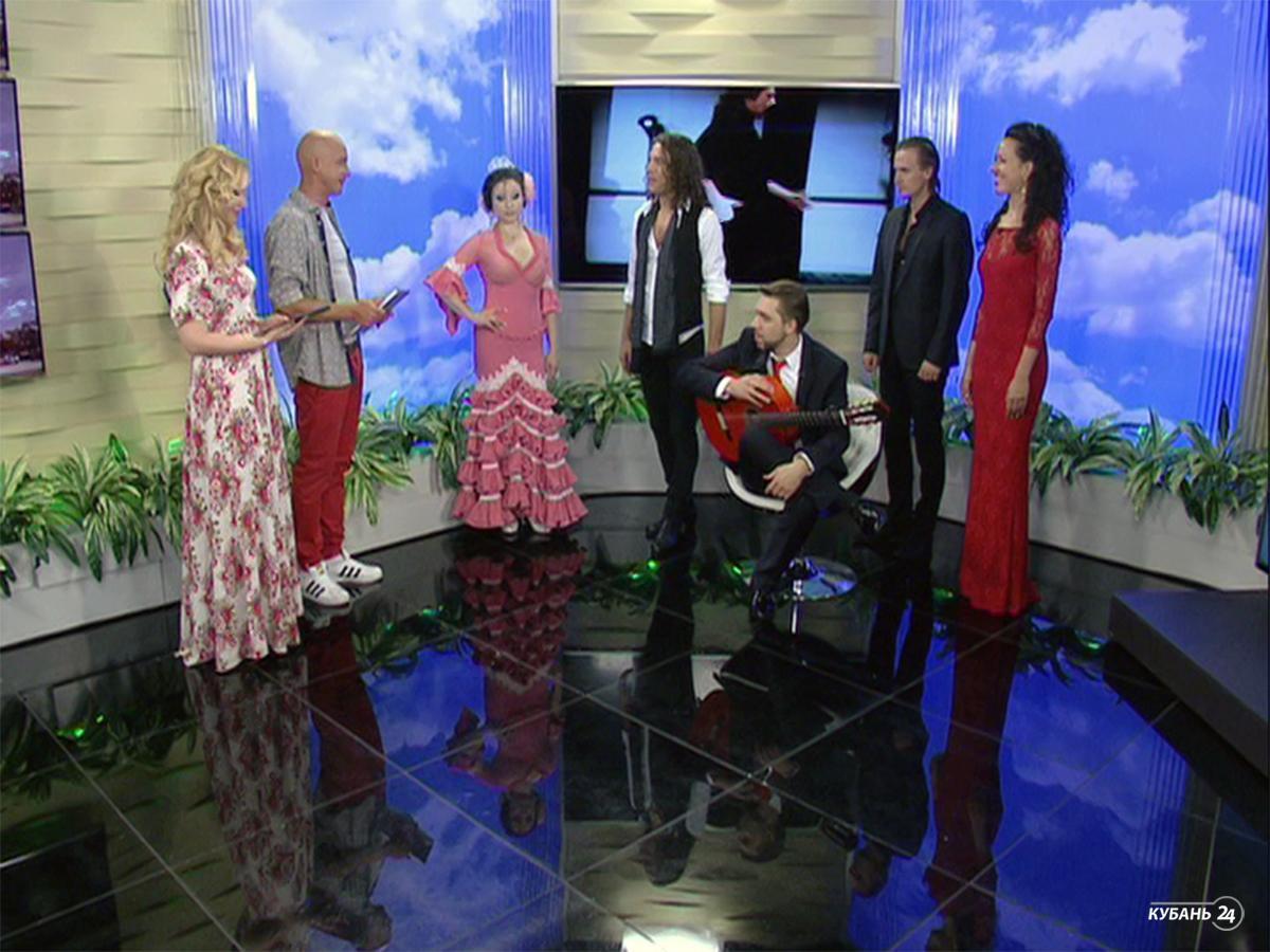 Танцор фламенко Степан Пребытко: у каждого профессионального танцора есть свой собственный стиль, поэтому каждый индивидуален