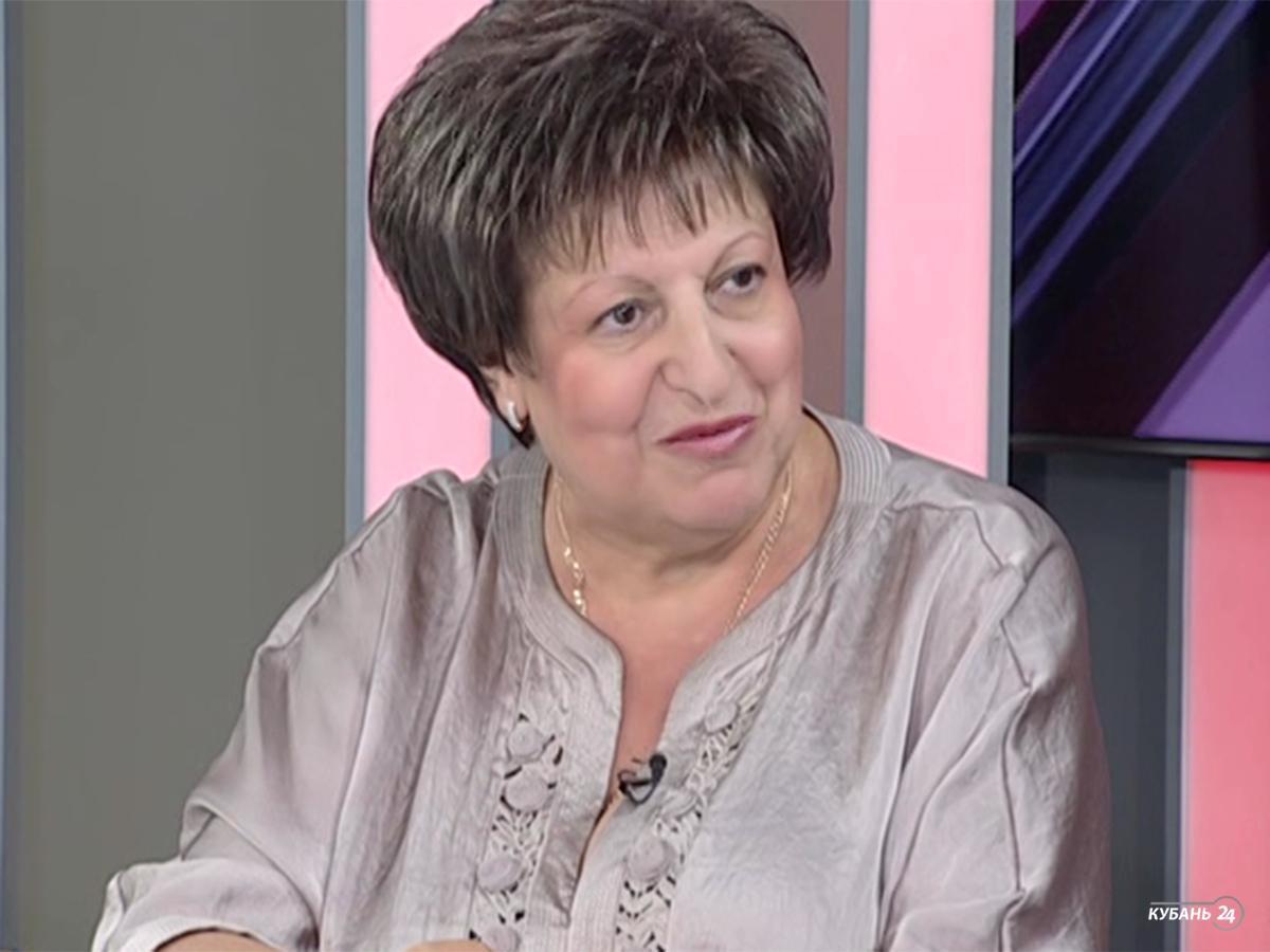 Директор МЭЦ Маргарита Амбарцумян: мы серьезно готовимся к Всемирным хоровым играм, потому что это очень масштабное событие