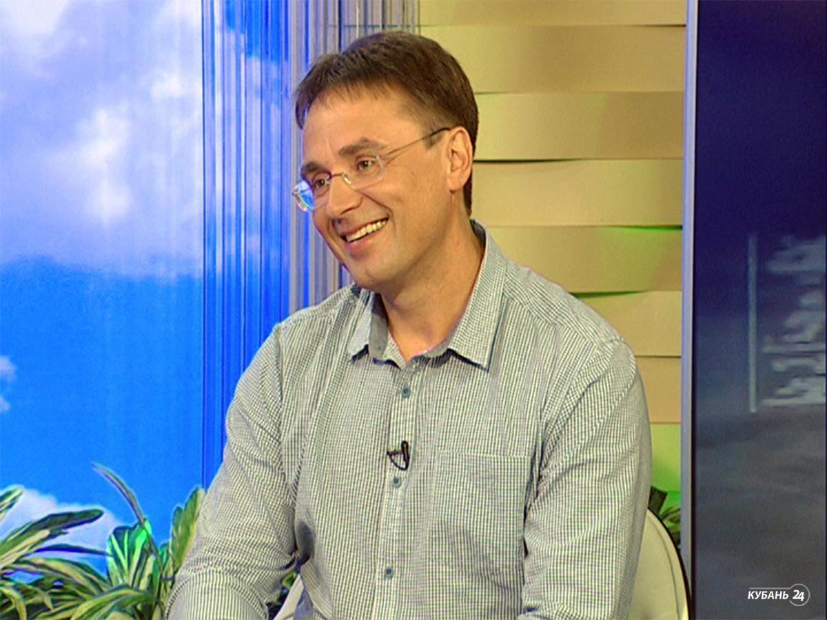 Главный дирижер краснодарского Музыкального театра Виктор Олин: прошедший сезон был очень ярким и насыщенным